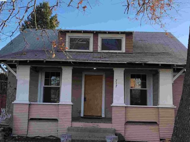 717 S 8th Ave, Yakima, WA 98902 (MLS #251005) :: Matson Real Estate Co.