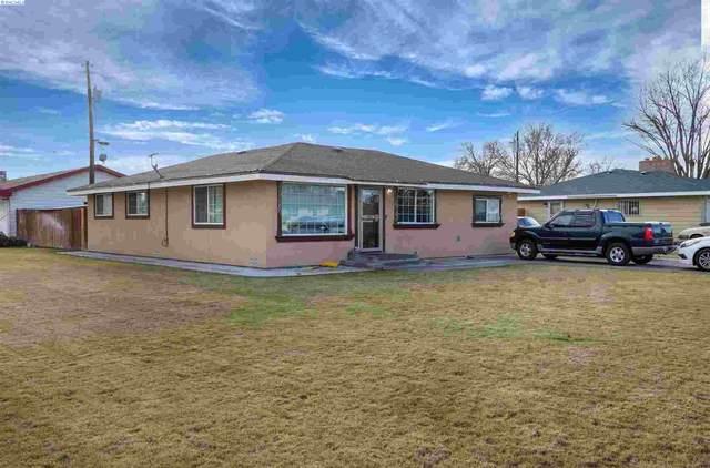 1807 W 17th Ave, Kennewick, WA 99337 (MLS #251013) :: Matson Real Estate Co.