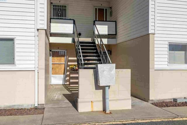 1305 Goethals, Richland, WA 99354 (MLS #251016) :: Matson Real Estate Co.