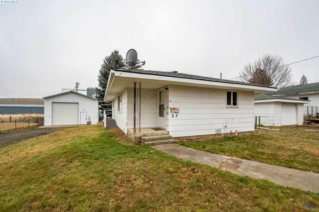 23 Gurnsey St, Steptoe, WA 99174 (MLS #251019) :: Matson Real Estate Co.