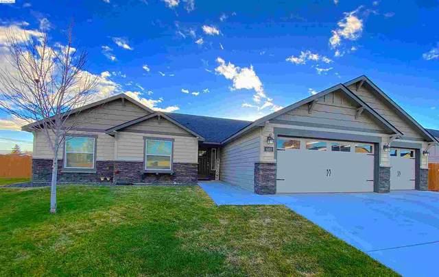 643 W 30th Pl, Kennewick, WA 99337 (MLS #251025) :: Matson Real Estate Co.