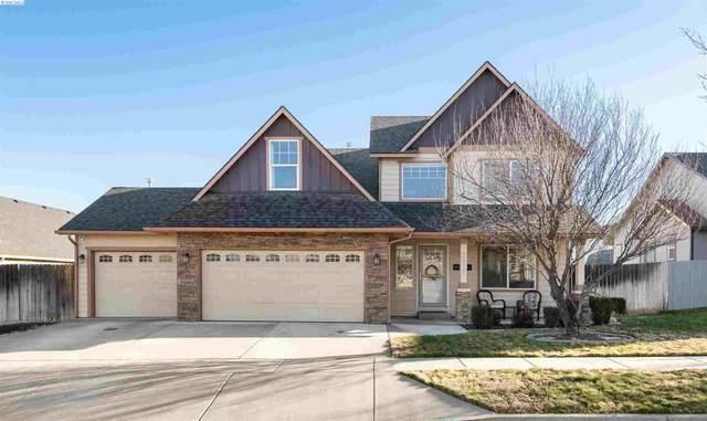 2017 S Sheppard Pl, Kennewick, WA 99338 (MLS #251026) :: Matson Real Estate Co.