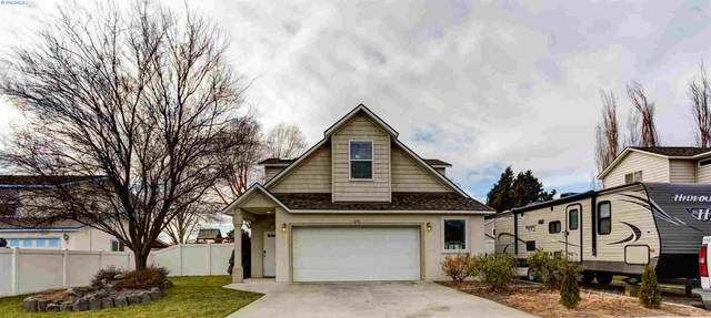 1304 N 37th Ct, Pasco, WA 99301 (MLS #251027) :: Matson Real Estate Co.