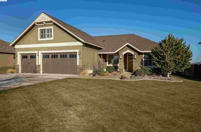 87930 E Summit View Dr., Kennewick, WA 99338 (MLS #251028) :: Matson Real Estate Co.