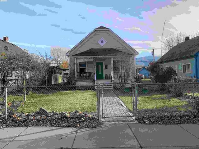 1323 Grant Ave, Prosser, WA 99350 (MLS #251033) :: Matson Real Estate Co.