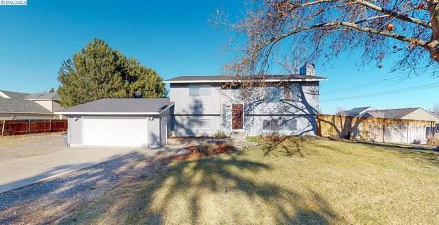 5900 W 17th Avenue, Kennewick, WA 99338 (MLS #251034) :: Matson Real Estate Co.