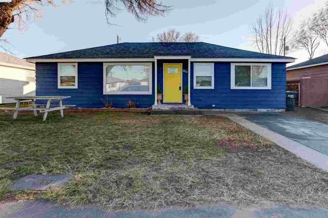 1814 W Octave St., Pasco, WA 99301 (MLS #251041) :: Matson Real Estate Co.