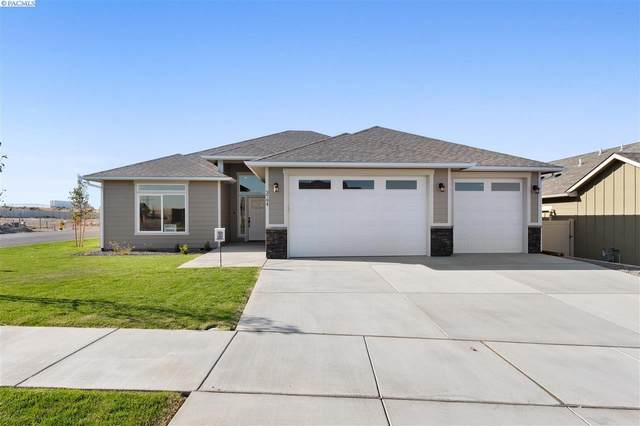 3685 S Taft Place, Kennewick, WA 99338 (MLS #251048) :: Matson Real Estate Co.