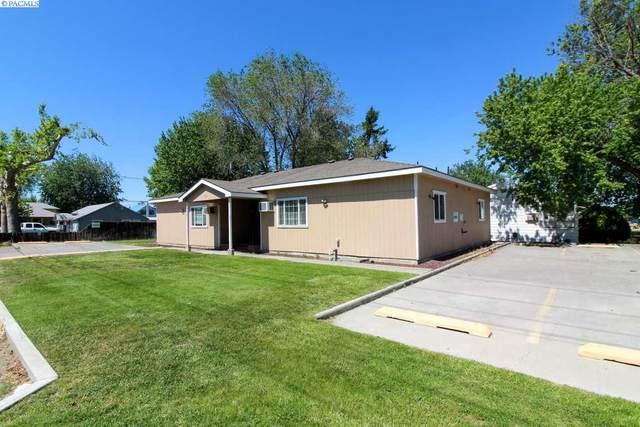 920 Entiat Avenue, Kennewick, WA 99336 (MLS #251051) :: Tri-Cities Life