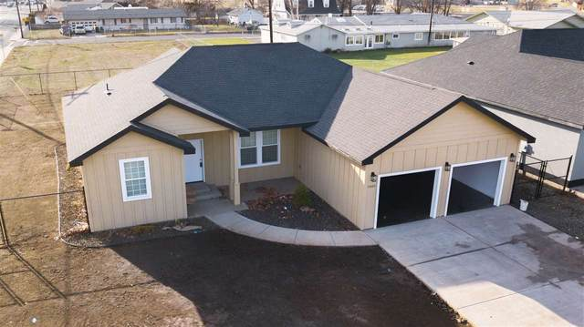 1001 Jefferson Ave, Toppenish, WA 98948 (MLS #251059) :: Premier Solutions Realty
