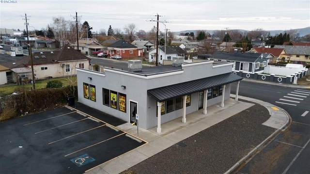216 S Beech Street, Toppenish, WA 98948 (MLS #251061) :: Premier Solutions Realty