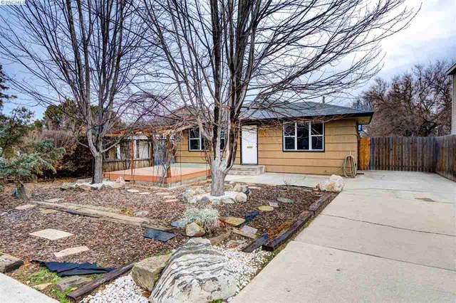723 S Alder St, Kennewick, WA 99336 (MLS #251084) :: Cramer Real Estate Group
