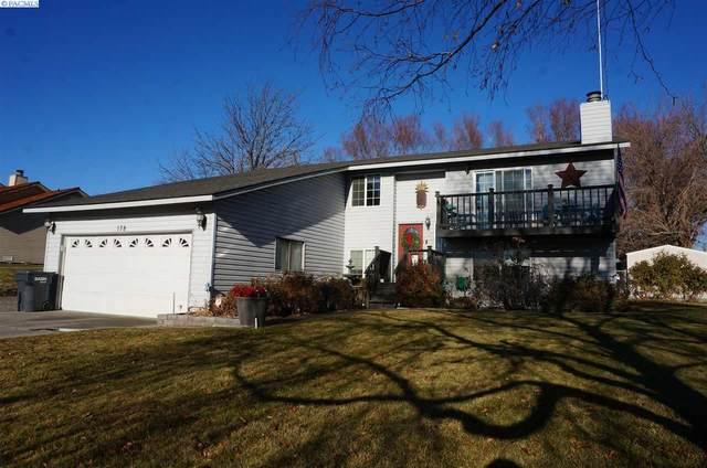 178 Travis Lane, Kennewick, WA 99338 (MLS #251086) :: Cramer Real Estate Group