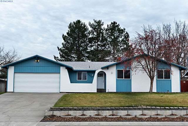 4825 Blue Heron Blvd, West Richland, WA 99353 (MLS #251087) :: Cramer Real Estate Group