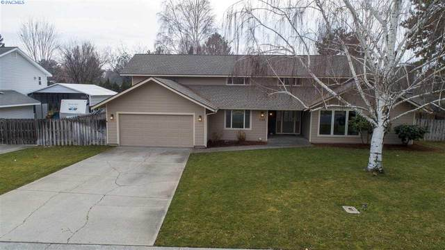 135 Macarthur St., Richland, WA 99354 (MLS #251092) :: The Phipps Team