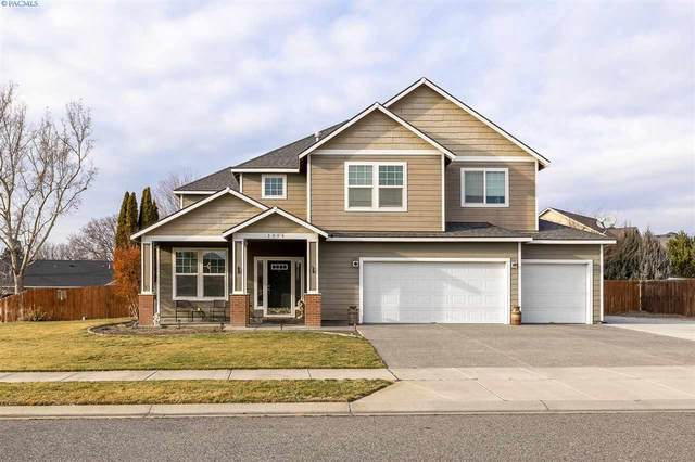 3904 Road 106, Pasco, WA 99301 (MLS #251094) :: Dallas Green Team
