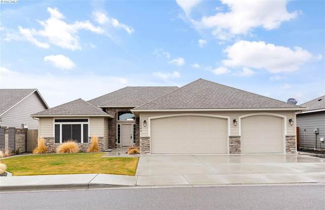 10246 W 17th Pl, Kennewick, WA 99338 (MLS #251101) :: Columbia Basin Home Group
