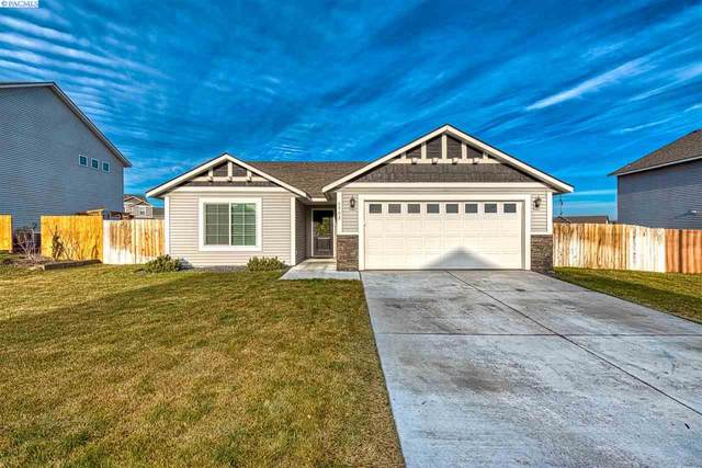 5902 Sidon Ln, Pasco, WA 99301 (MLS #251104) :: Dallas Green Team