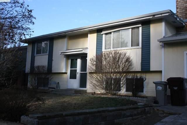 230 NW North, Pullman, WA 99163 (MLS #251113) :: Tri-Cities Life