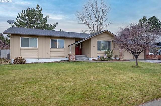1111 W 19th Ave, Kennewick, WA 99337 (MLS #251132) :: Story Real Estate