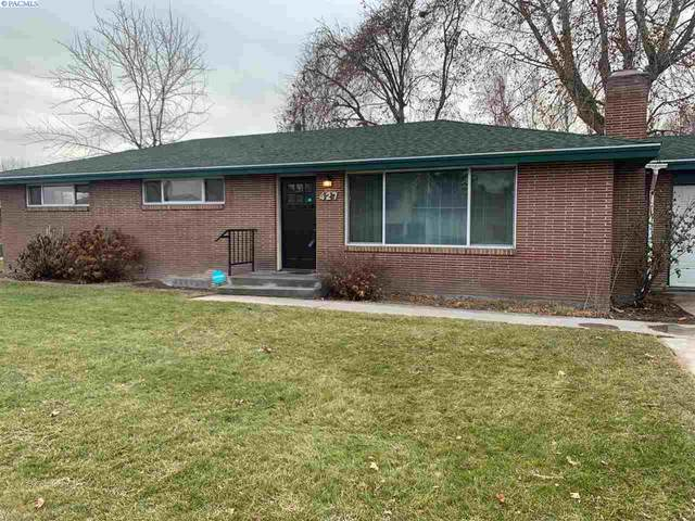 427 W 27th Avenue, Kennewick, WA 99337 (MLS #251136) :: Tri-Cities Life