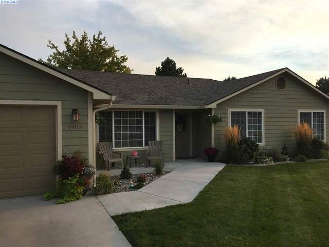 1903 W 24th Avenue, Kennewick, WA 99337 (MLS #251147) :: Premier Solutions Realty