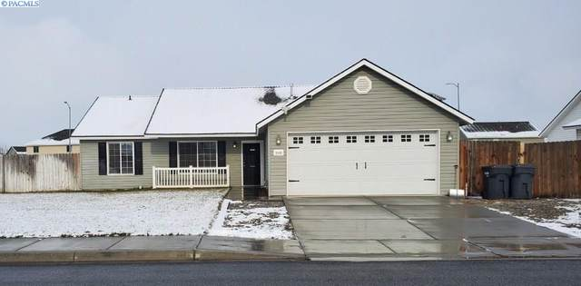 5001 Seville Dr, Pasco, WA 99301 (MLS #251161) :: Tri-Cities Life