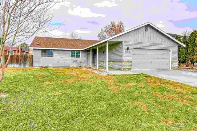 5150 Blue Jay Lane, West Richland, WA 99353 (MLS #251166) :: Columbia Basin Home Group
