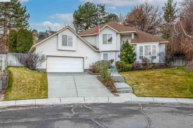 265 Adair Dr, Richland, WA 99352 (MLS #251177) :: Columbia Basin Home Group