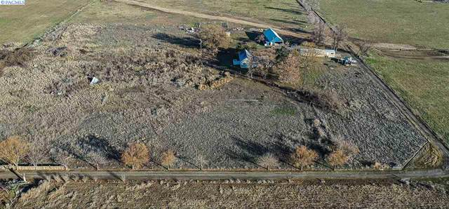 2700 S Griffin Road, Prosser, WA 99350 (MLS #251182) :: Matson Real Estate Co.