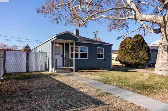 811 Stanton Ave, Richland, WA 99352 (MLS #251184) :: Columbia Basin Home Group