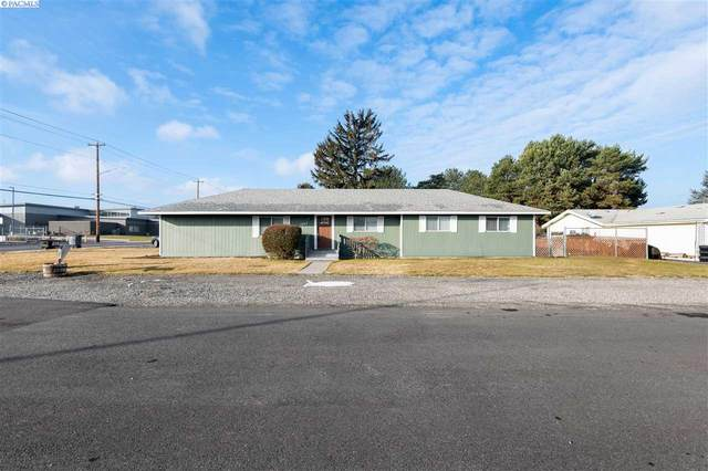 1007 N Fillmore Pl, Kennewick, WA 99336 (MLS #251193) :: Premier Solutions Realty