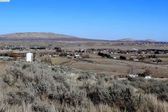 TBD LOT 16 Taggart Pr Se, Benton City, WA 99320 (MLS #251245) :: Matson Real Estate Co.