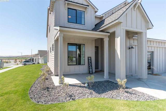 4727 Smitty Drive, Richland, WA 99352 (MLS #251331) :: Cramer Real Estate Group