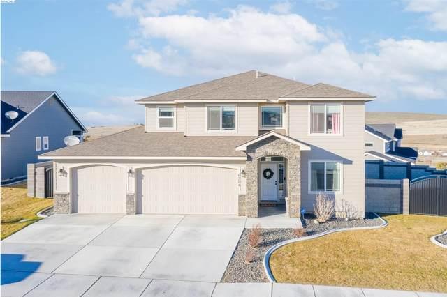 6304 W 38th, Kennewick, WA 99338 (MLS #251422) :: Cramer Real Estate Group