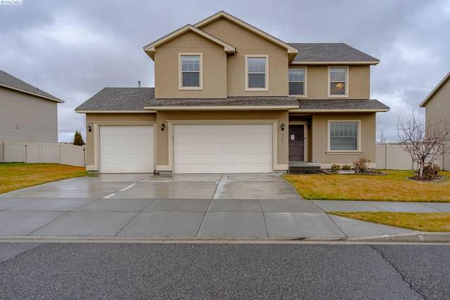 5000 W 32nd Ave, Kennewick, WA 99338 (MLS #251440) :: Cramer Real Estate Group