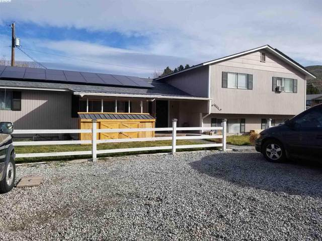 1005 Campbell Dr., Prosser, WA 99350 (MLS #251451) :: The Phipps Team