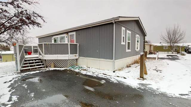 260 NW Golden Hills, Pullman, WA 99163 (MLS #251524) :: Beasley Realty