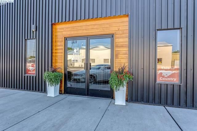 1419 Sheridan Ave, Prosser, WA 99350 (MLS #251537) :: Columbia Basin Home Group