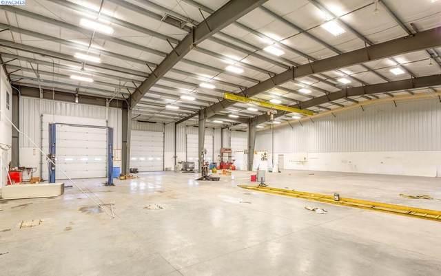 501 Stover Road - Suite A, Grandview, WA 98930 (MLS #251617) :: Beasley Realty