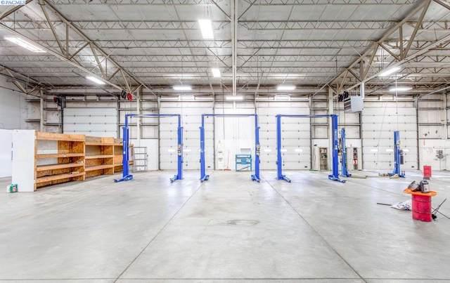 501 Stover Road - Suite B, Grandview, WA 98930 (MLS #251618) :: Tri-Cities Life