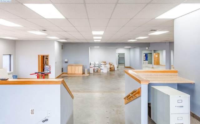 501 Stover Road - Suite C, Grandview, WA 98930 (MLS #251619) :: Beasley Realty