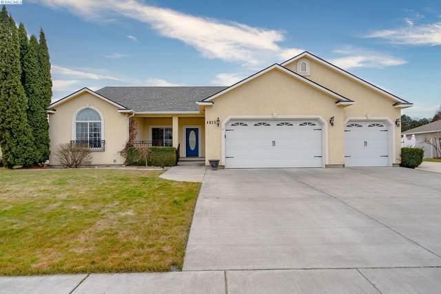 4925 W 24Th Place, Kennewick, WA 99338 (MLS #251639) :: Cramer Real Estate Group