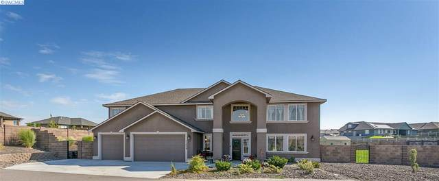 75604 E Reata Road, Kennewick, WA 99338 (MLS #251699) :: The Phipps Team