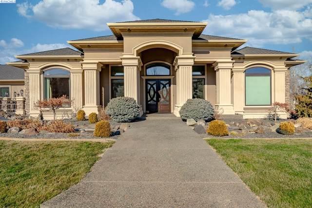 78964 E Country Heights Drive, Kennewick, WA 99338 (MLS #251755) :: Matson Real Estate Co.