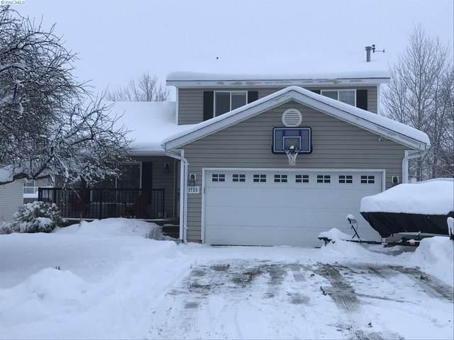 1725 NW Valhalla Drive, Pullman, WA 99163 (MLS #251807) :: Beasley Realty