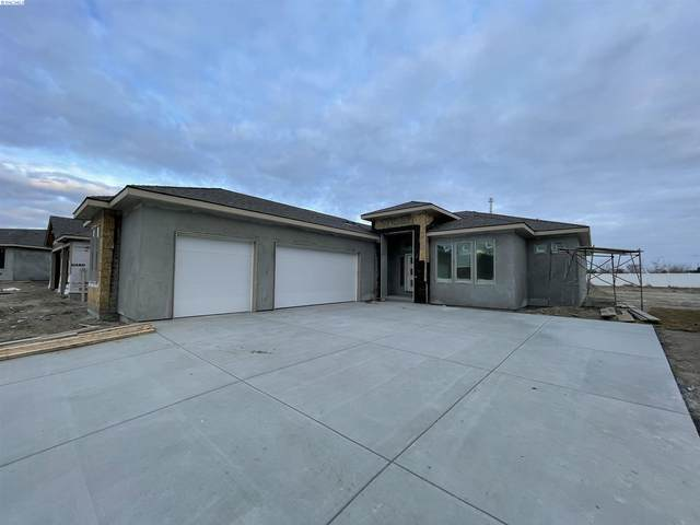 3554 Curtis Dr, West Richland, WA 99353 (MLS #251874) :: The Phipps Team