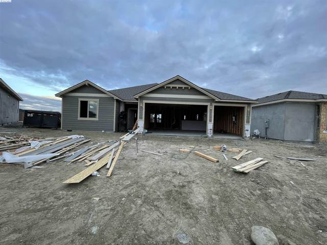 3538 Curtis Dr, West Richland, WA 99353 (MLS #251876) :: The Phipps Team