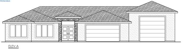 3528 Curtis Dr, West Richland, WA 99353 (MLS #251878) :: The Phipps Team