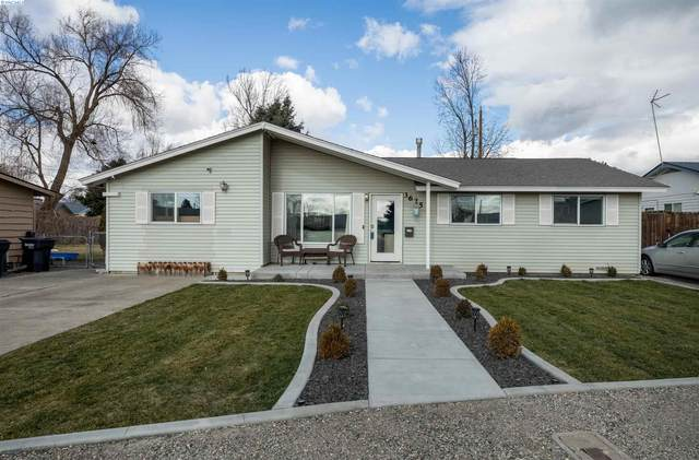 3625 W Ruby St., Pasco, WA 99301 (MLS #251900) :: Premier Solutions Realty